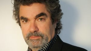 El director y productor Joe Berlinger.