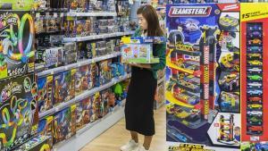 Les joguines més buscades