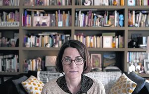 Júlia Solans: «Barcelona necesita con urgencia valores femeninos»