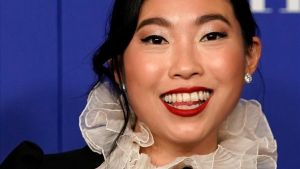 Awkwafina: la rapera de Queens que triunfa en Hollywood