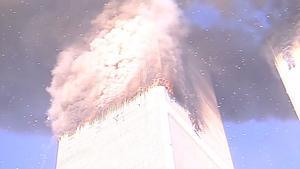 Vídeos inéditos de los atentados del 11-S.