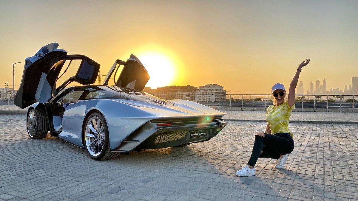 Los influencers de coches que más dinero ganan… ¡25.000 euros por una foto!