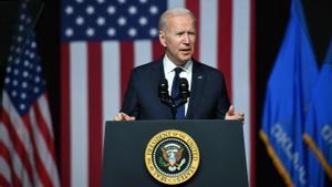 Biden llança el poder executiu contra les grans corporacions