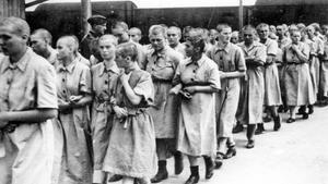 Jo vaig ser una dona a Auschwitz (i vaig sobreviure per explicar-ho)