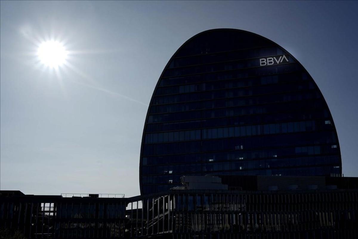 El BBVA torna a l'índex Euro Stoxx 50