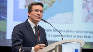 Asedas demana a Brussel·les que els supermercats siguin considerats activitat essencial