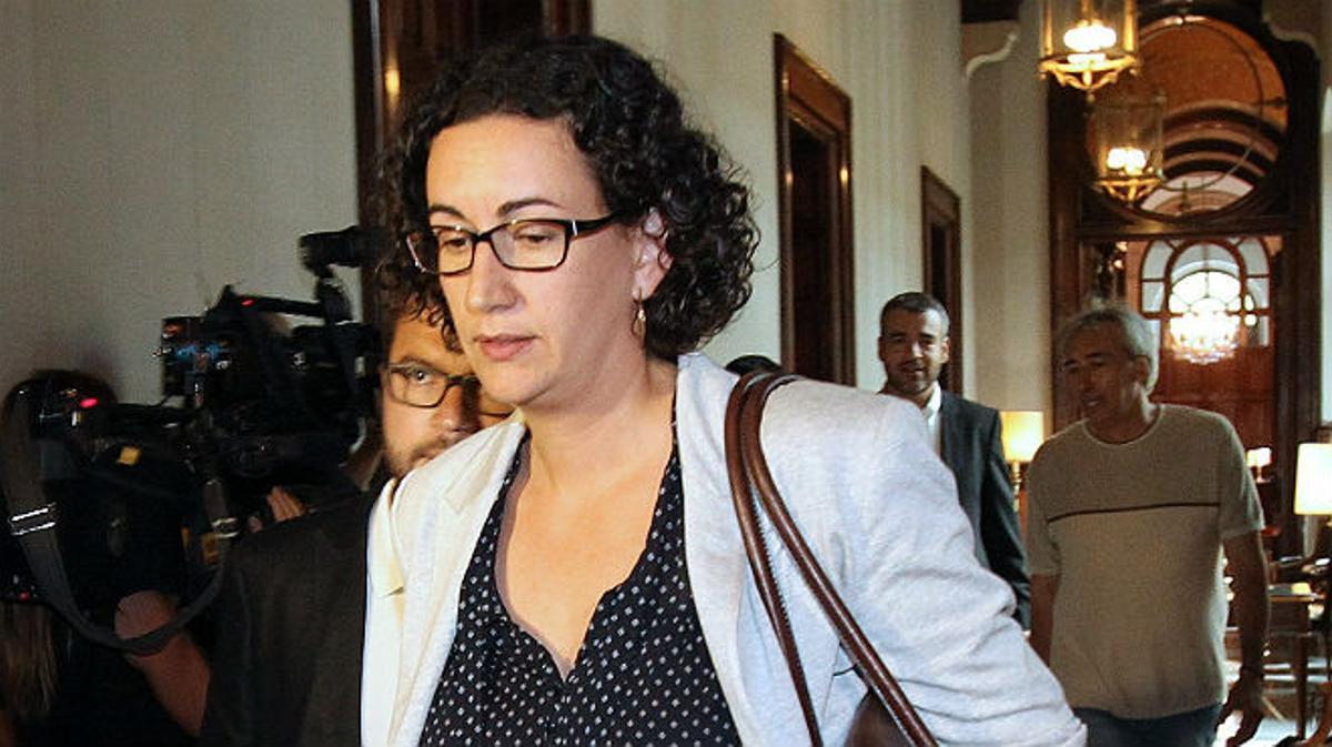 ERC pedirá una comisión de investigación si Pujol no comparece