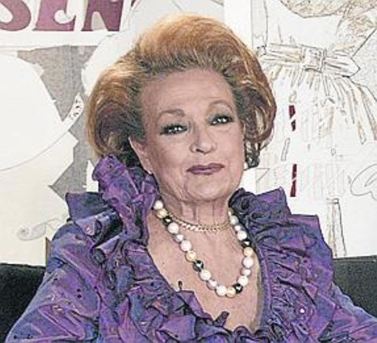 Carmen Sevilla está viva: publican la falsa noticia de su muerte a punto de cumplir 90 años
