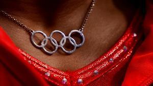 Una gimnasta de l'equip olímpic dels EUA, positiva per Covid-19