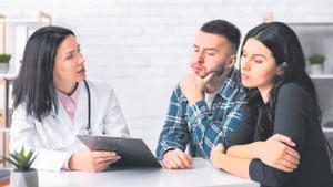 Símptomes i diagnòstic d'infertilitat