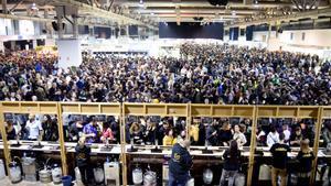 Barcelona Beer Festival: 646 birres artesanes
