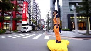 El seu passeig per Taipei no deixa indiferent a ningú