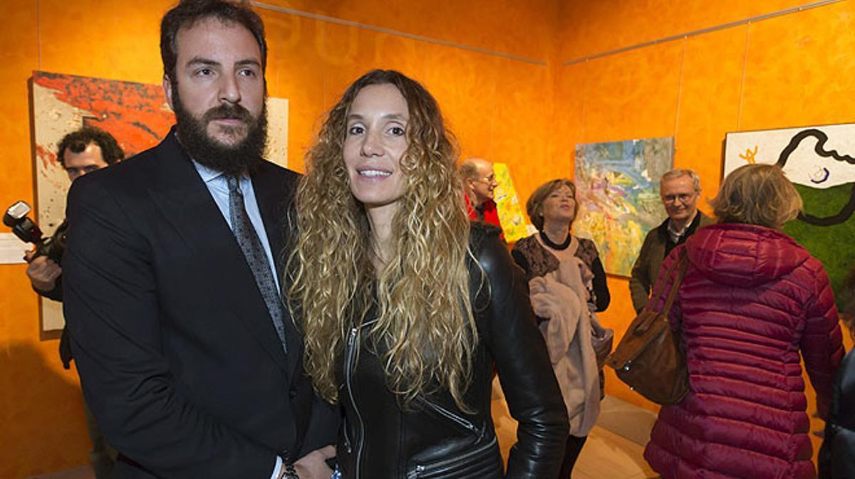 Hacienda pide tres años de cárcel para Borja Thyssen. La Agencia Tributaria cree que el hijo de Tita Cervera no declaró 630.00 en impuestos del 2007.