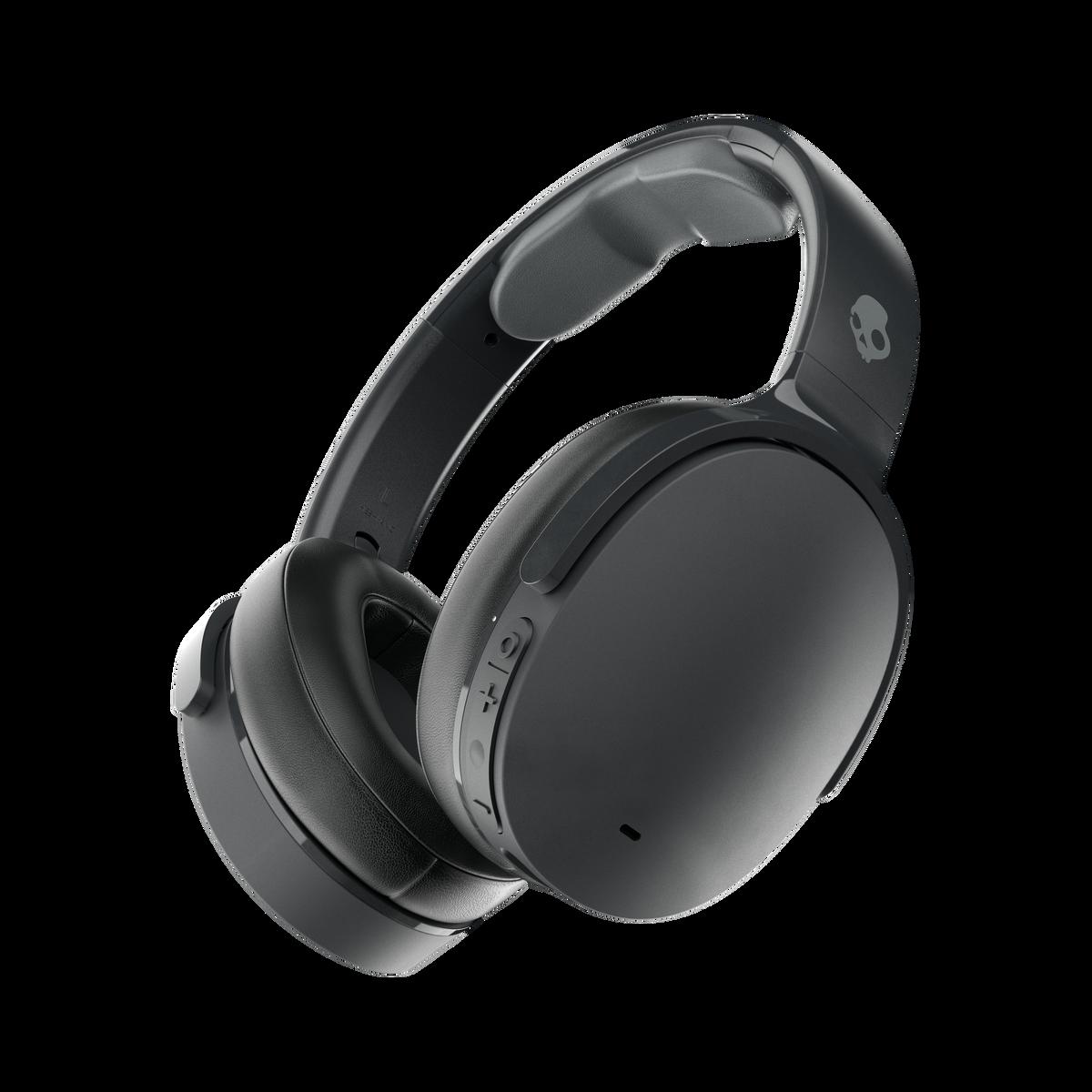 Així són els auriculars Hesh ANC, de Skullcandy