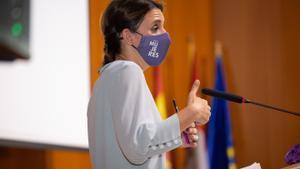 L'exgerent i el tresorer de Podem declaren pel cas Mainadera de Montero