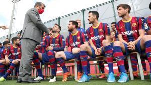 Retallades impossibles al Barça