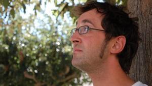 El escritor Jordi Dausà i Mascort.