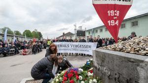 Rubí participarà en la cerimònia virtual que commemora el 75è aniversari de l'alliberament de Mauthausen