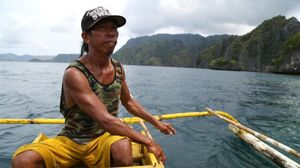 Pesca als oceans