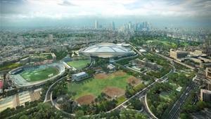 Tokio (Japón), una de las ciudades que hay quevisitar este año 2020.