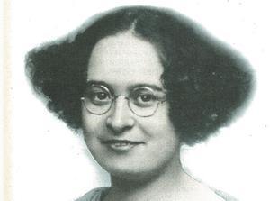 Amparo y Teresa, genios femeninos olvidados