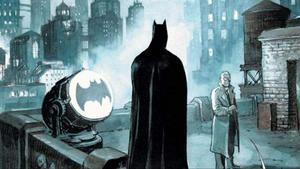 El MNAC projectarà el símbol de Batman als 80 anys de la seva creació