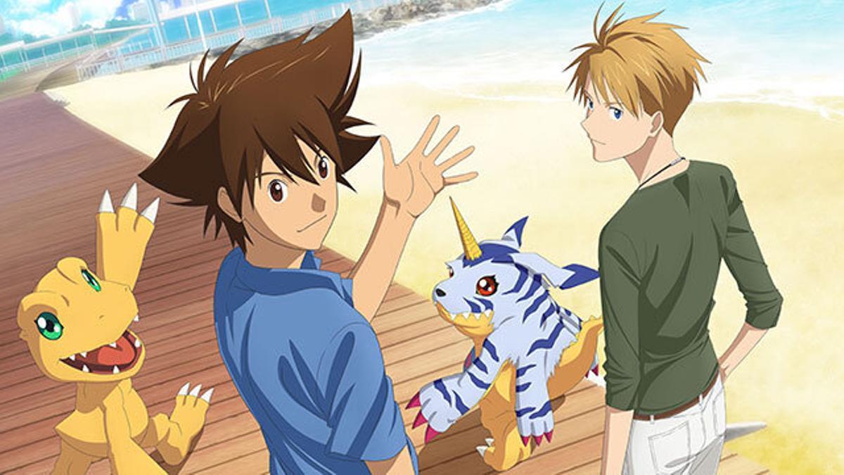 """Estreno de la semana: """"Digimon Adventure: Last Evolution Kizuna"""""""