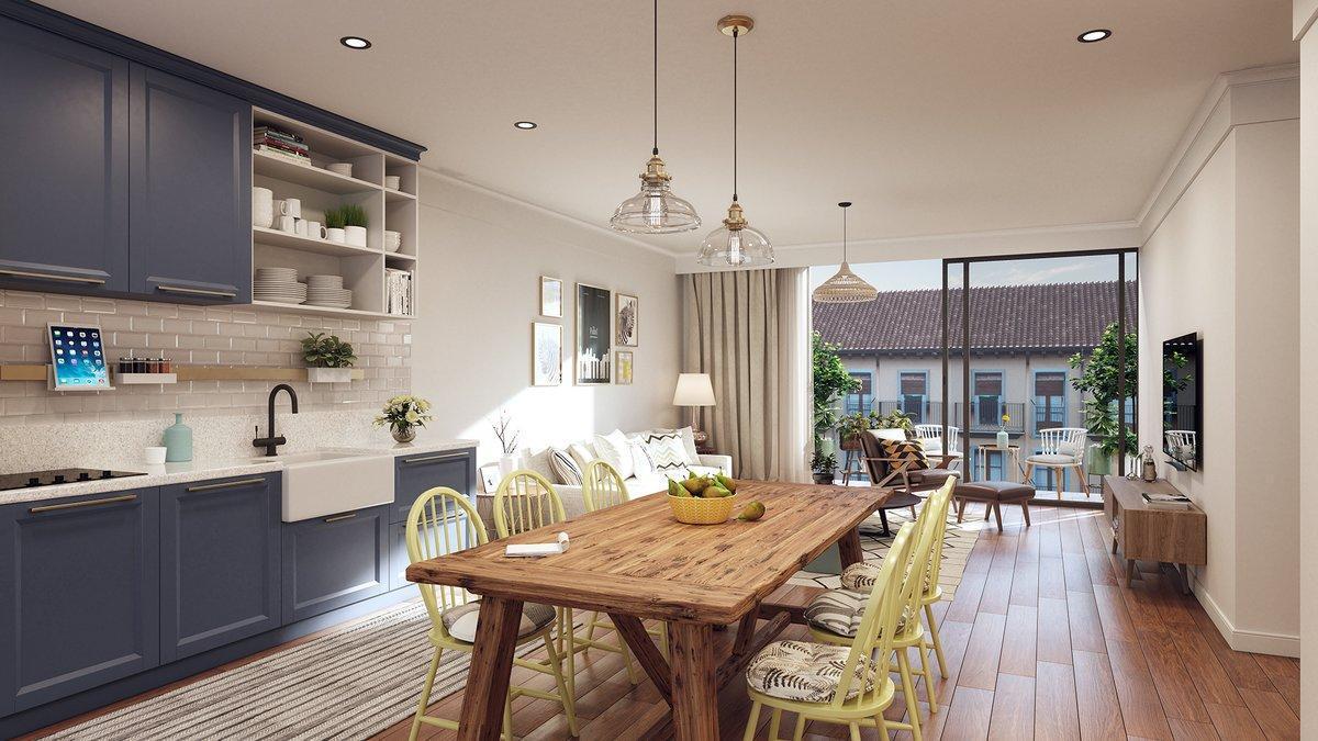 Esta startup te permite tener una casa totalmente personalizada desde antes de su construcción