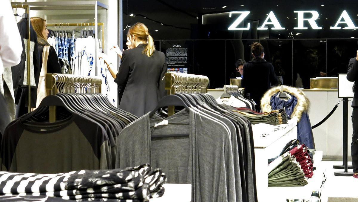 Zara inaugura en Londres una tienda para pedidos 'on line'
