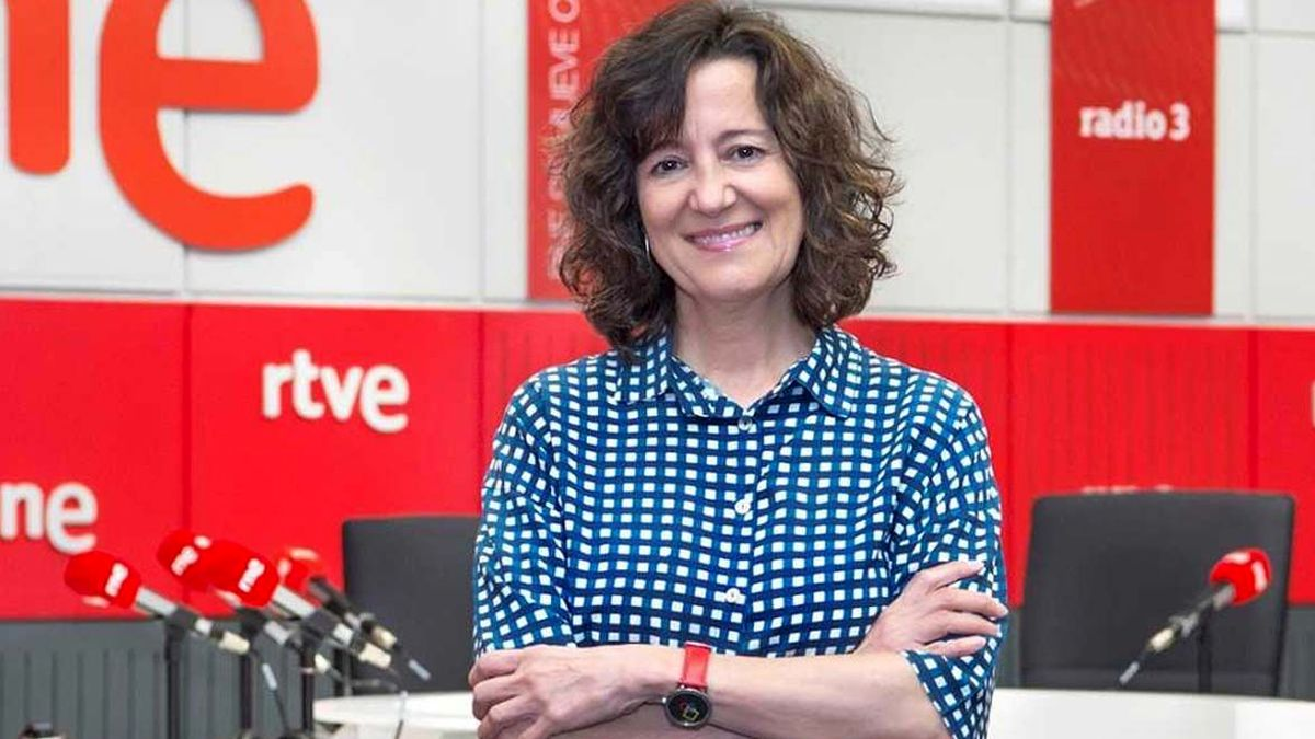 RTVE recula y decide que no nombrará a Mamen del Cerro como directora de Informativos