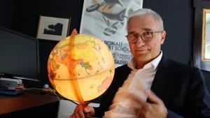 Xavier Sardà prepara un programa de debats per al circuit català de TVE