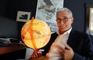 Xavier Sardà.