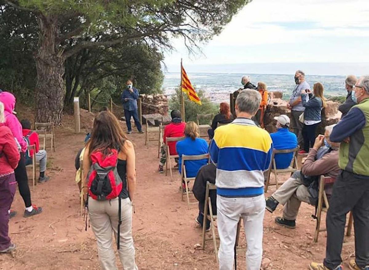 L'Aplec de Sant Miquel de Gavà se celebrarà aquest diumenge