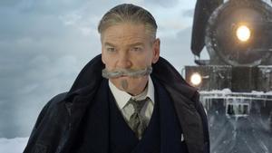 Escena de 'Asesinato en el Orient Express'.