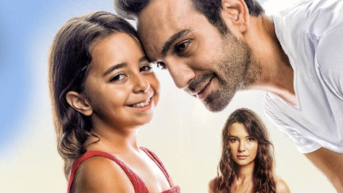 'Mi hija' triunfa más allá de España: así es el viaje internacional de la serie de Antena 3