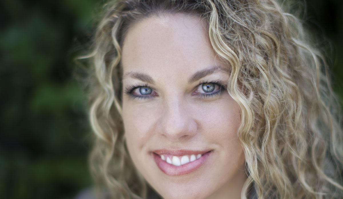 Tina Payne Bryson, psicoterapeuta infantil y autora de 'El poder de la presencia'
