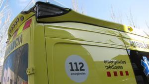 Sabadell registra cinc accidents de trànsit en un mateix dia, un mortal