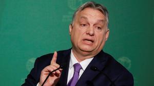 El primer ministre hongarès utilitza el coronavirus per obtenir poder il·limitat