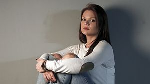 Noelia Piris narra los abusos que sufrió de niña por parte de un miembro de los Testigos de Jehová.