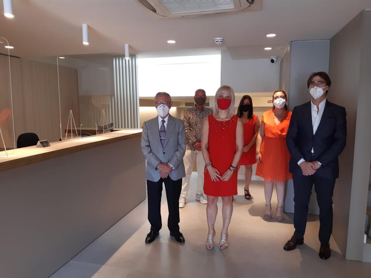 Culmina la remodelació integral de les 66 habitacions de l'Hostal lami d'Esplugues