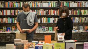 """""""Un món sense llibres seria un món buit"""""""