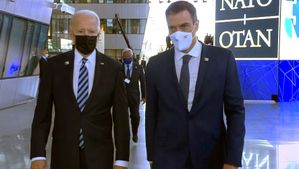 Sánchez viatja als EUA però no veurà Biden: és una visita «de caràcter econòmic»