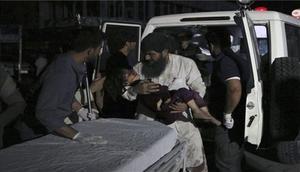 Un atemptat talibà a Kabul deixa almenys 21 morts i 119 ferits