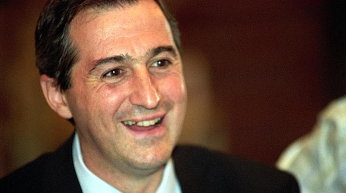 Eladio Jareño, nuevo responsable de TVE-Catalunya.