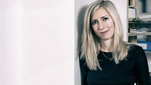La cineasta Jessica Hausner.// EVELYN ROIS