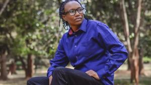 Grammo Suspect: «L'homofòbia va arribar a l'Àfrica per culpa d'Europa»