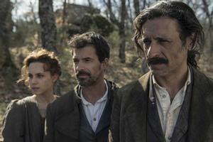 'El Ministerio del Tiempo' ya rueda su cuarta temporada