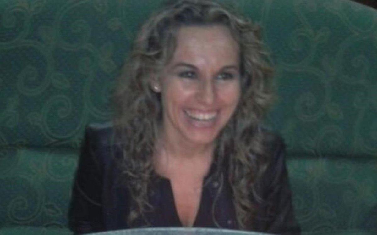 Manuela Chavero.