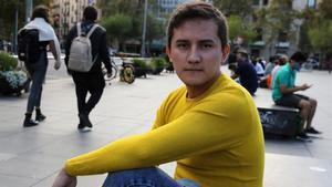 El chef Salvador Pichardo está en paro desde finales del mes de agosto