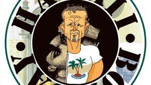 José María Cano: pillado en el paraíso